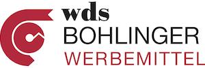 wds Bohlinger Werbemittel GmbH